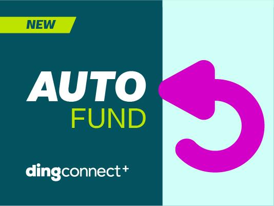 Enable Auto-Fund